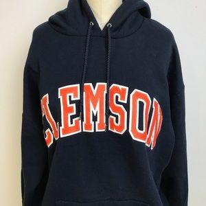 Clemson Tigers Hoodie Sports Football Sweatshirt
